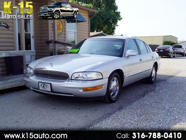1999 Buick Park Avenue FWD