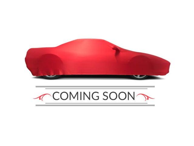 2008 Buick LaCrosse CX FWD