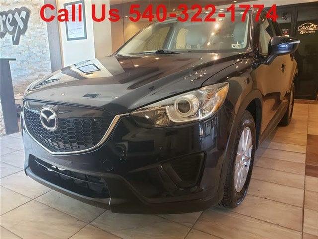 2015 Mazda CX-5 Sport AWD