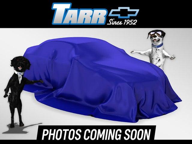 2013 Chevrolet Traverse 1LT FWD