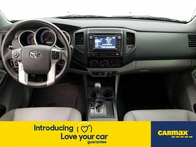 2015 Toyota Tacoma Double Cab i4 PreRunner