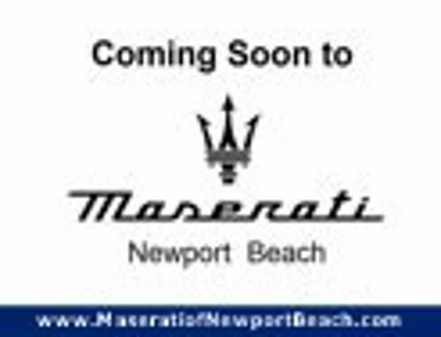 2019 Maserati Levante S GranSport 3.0L AWD