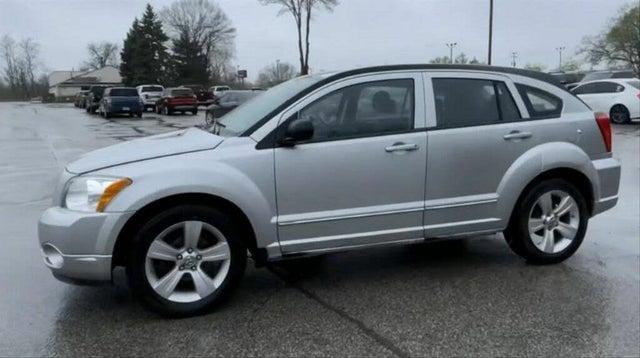 2011 Dodge Caliber Mainstreet FWD