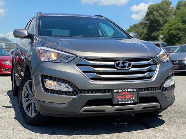 2016 Hyundai Santa Fe Sport 2.4L Premium FWD
