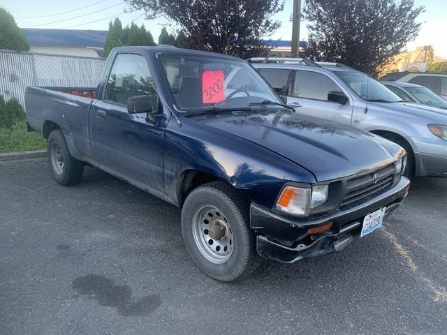 1994 Toyota Pickup 2 Dr STD Standard Cab SB