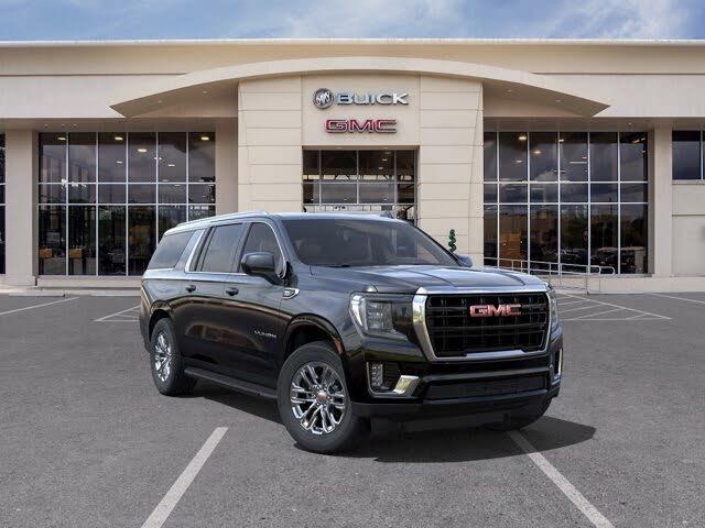 2021 GMC Yukon XL SLE 4WD