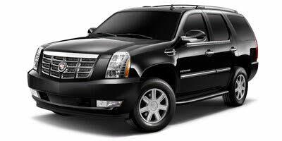 2011 Cadillac Escalade RWD