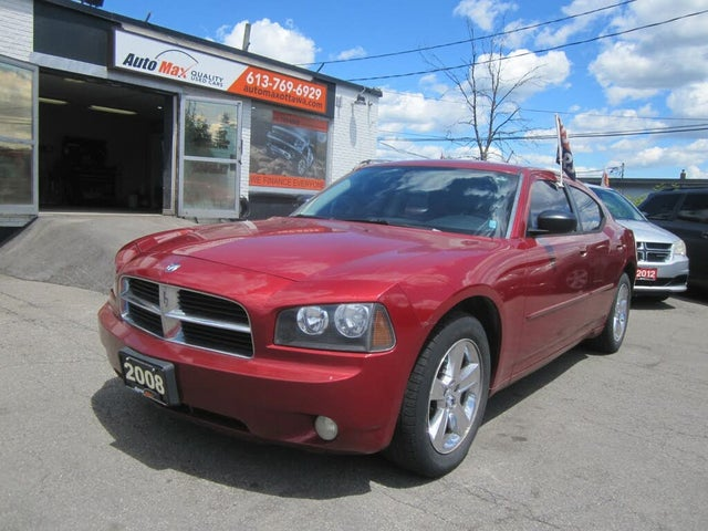 2008 Dodge Charger SXT RWD