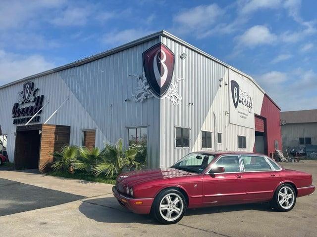 1999 Jaguar XJ-Series XJR Supercharged RWD