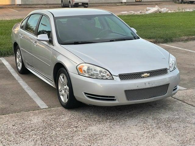 2012 Chevrolet Impala LT Fleet FWD