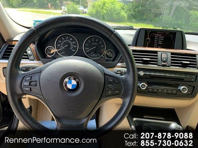 2014 BMW 3 Series 328i xDrive Wagon AWD
