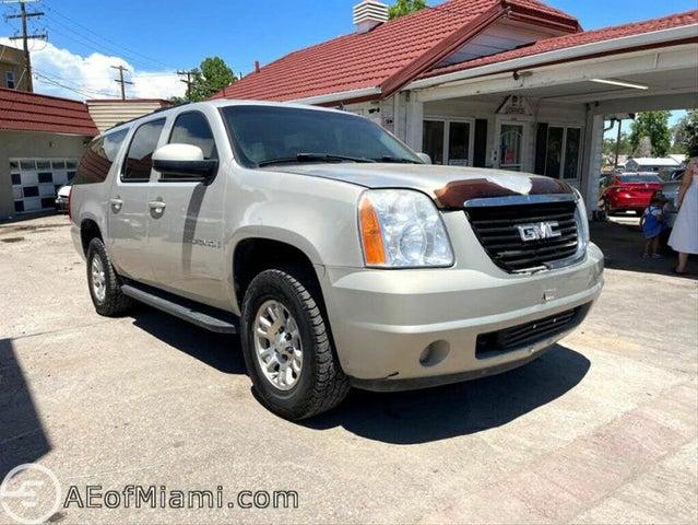 2008 GMC Yukon XL 1500 SLE-1 4WD