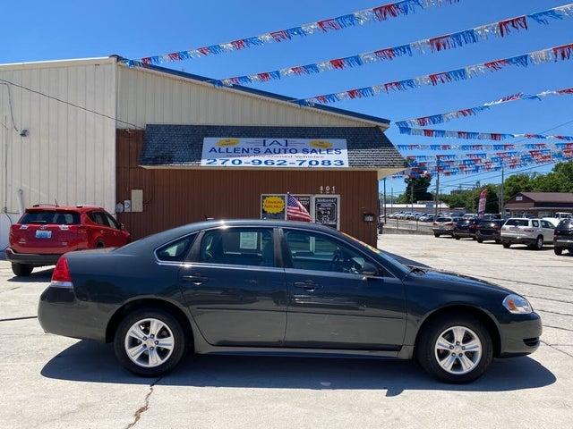 2013 Chevrolet Impala LS FWD