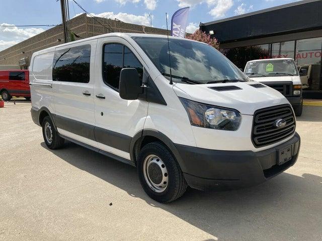 2017 Ford Transit Cargo 150 3dr SWB Low Roof Cargo Van with Sliding Passenger Side Door