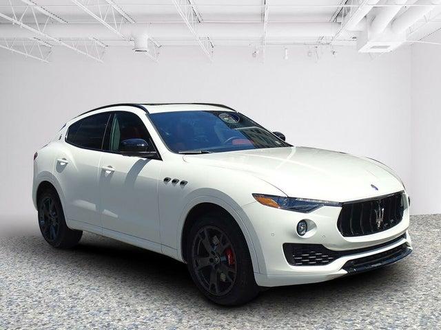 2021 Maserati Levante S AWD