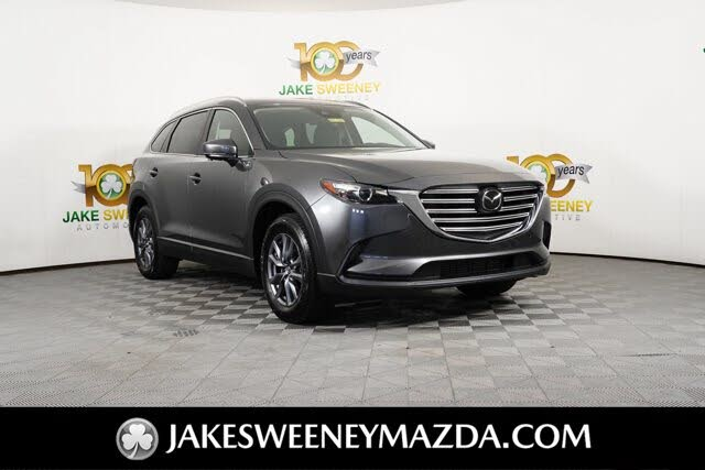 2021 Mazda CX-9 Sport AWD