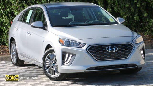 2020 Hyundai Ioniq Hybrid Plug-In  SE FWD