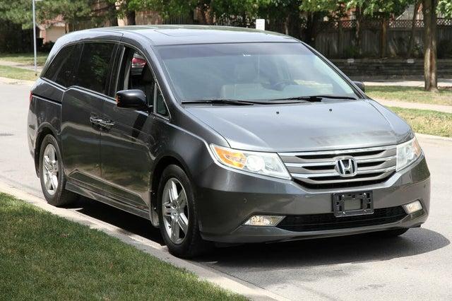 2011 Honda Odyssey Touring FWD