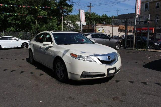 2010 Acura TL FWD