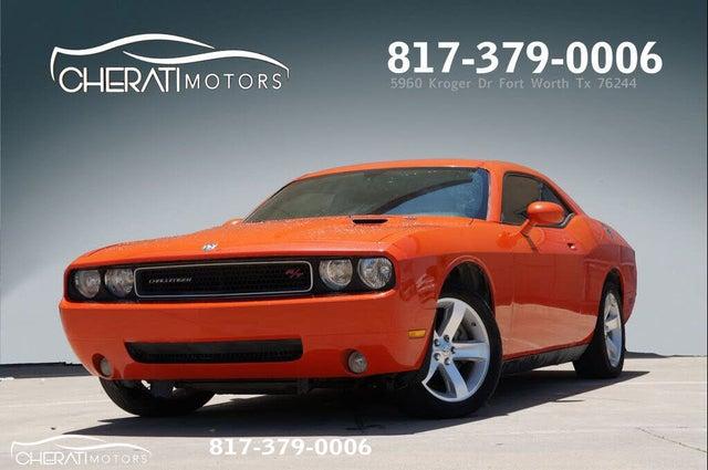 2009 Dodge Challenger R/T Classic RWD