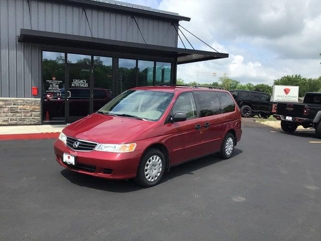 2004 Honda Odyssey LX FWD