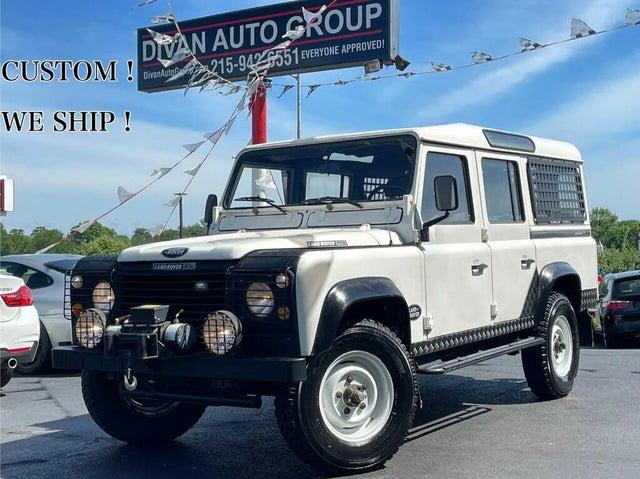 2015 Land Rover Defender for Sale in Delaware - CarGurus