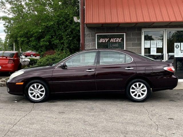 2003 Lexus ES 300 FWD