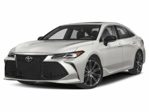 2019 Toyota Avalon Touring FWD