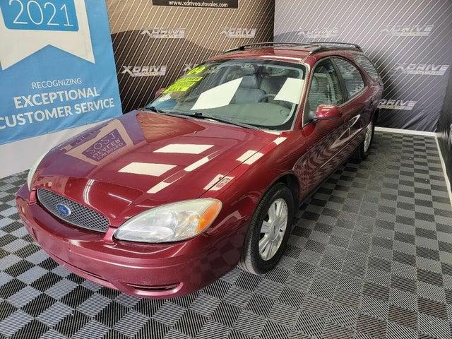 2004 Ford Taurus SEL Wagon