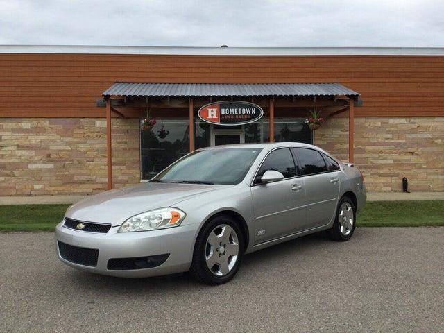 2006 Chevrolet Impala SS FWD