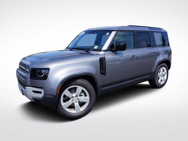 2021 Land Rover Defender 110 S AWD