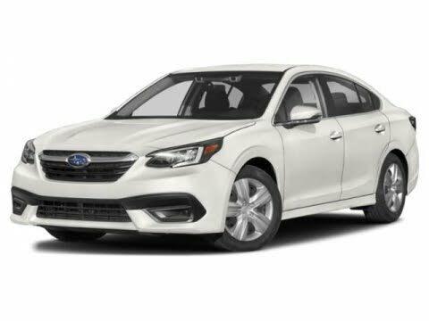 2022 Subaru Legacy AWD
