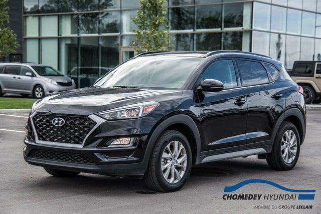 2021 Hyundai Tucson Value AWD