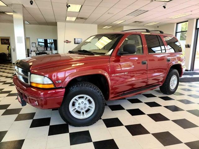 1998 Dodge Durango SLT 4WD
