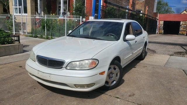 2001 INFINITI I30 Luxury FWD