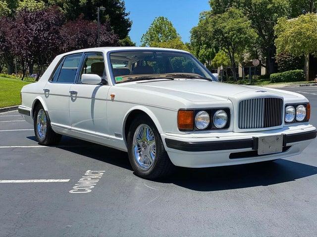 1997 Bentley Brooklands RWD