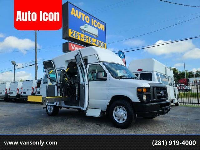 2014 Ford E-Series E-250 Cargo Van