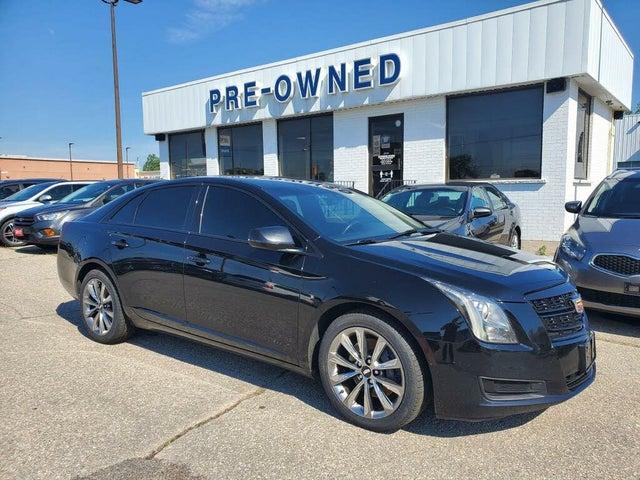 2017 Cadillac XTS FWD