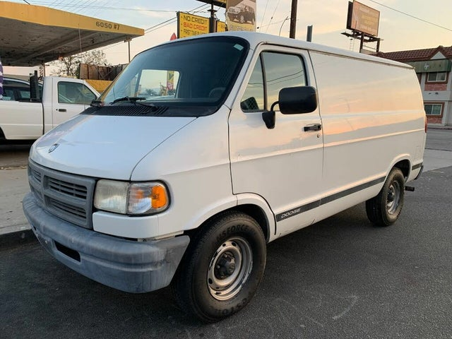 1997 Dodge RAM Van 2500 Cargo RWD