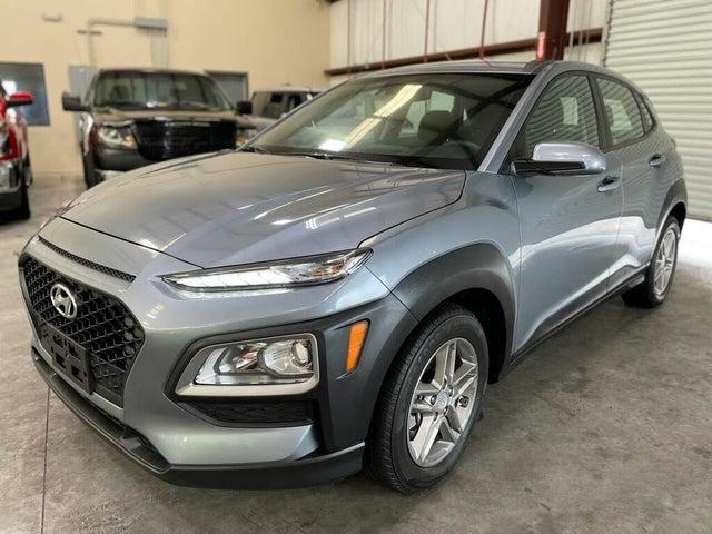 2019 Hyundai Kona SE AWD