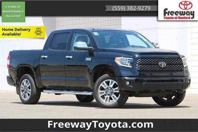Used Toyota Tundra For Sale In Fresno Ca Cargurus