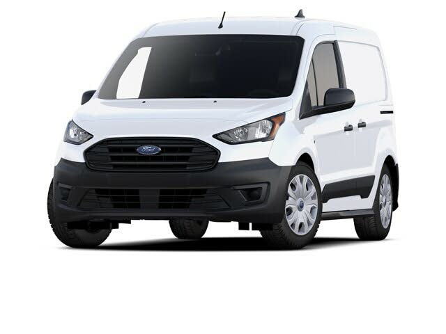 2022 Ford Transit Connect Cargo XL FWD with Rear Cargo Doors