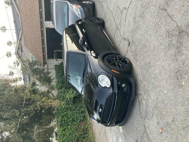 2013 MINI Cooper John Cooper Works Hatchback FWD