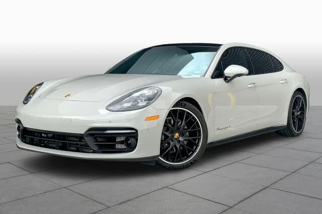 2021 Porsche Panamera 4 Executive AWD