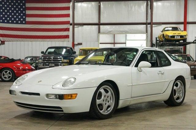 1993 Porsche 968 2 Dr STD Coupe