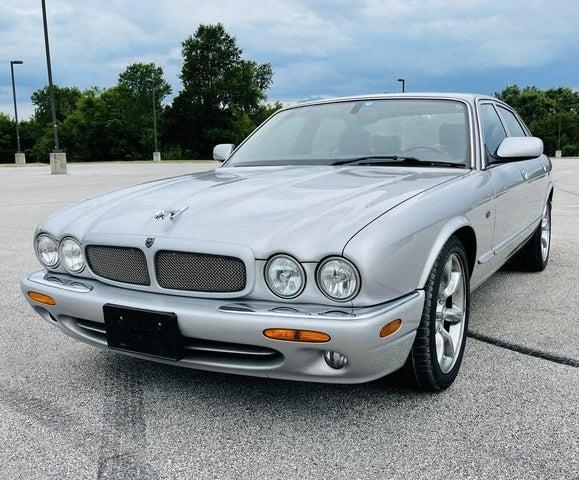 2003 Jaguar XJ-Series XJR Supercharged RWD