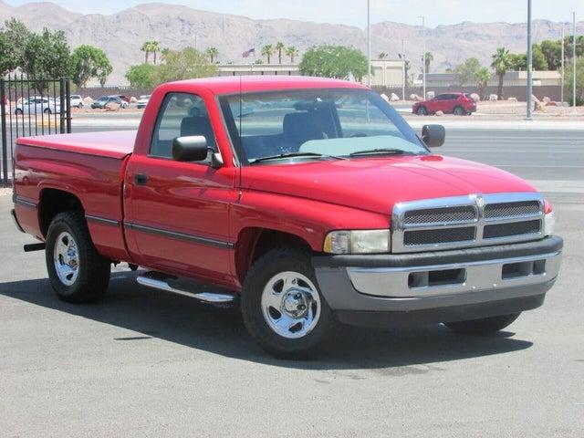 1994 Dodge RAM 1500 Laramie SLT RWD