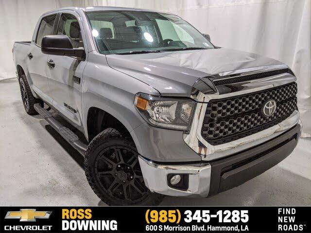 Used Toyota Tundra For Sale In Louisiana Cargurus