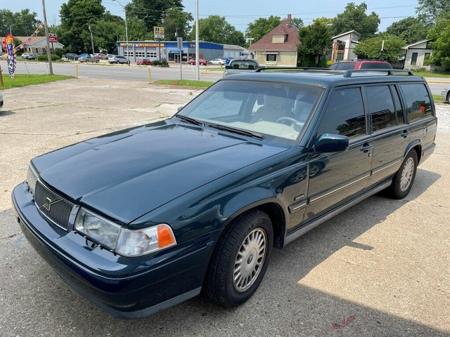 1996 Volvo 960 Wagon