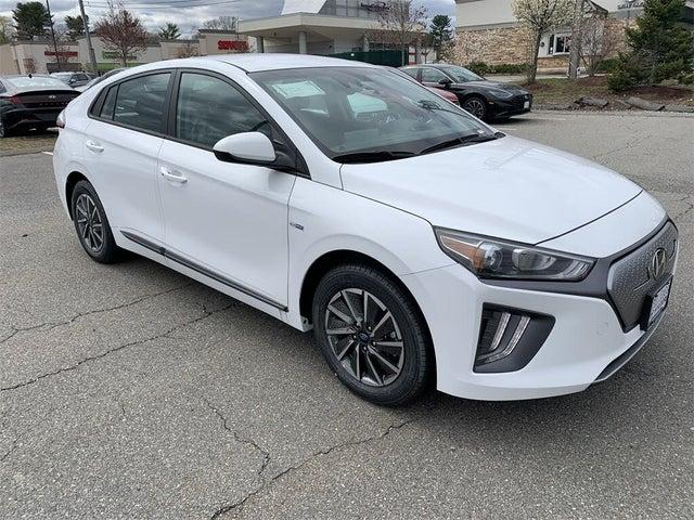 2021 Hyundai Ioniq Hybrid SE FWD